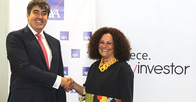 AXA y MyInvestor refuerzan su colaboración hacia un modelo assurbanque