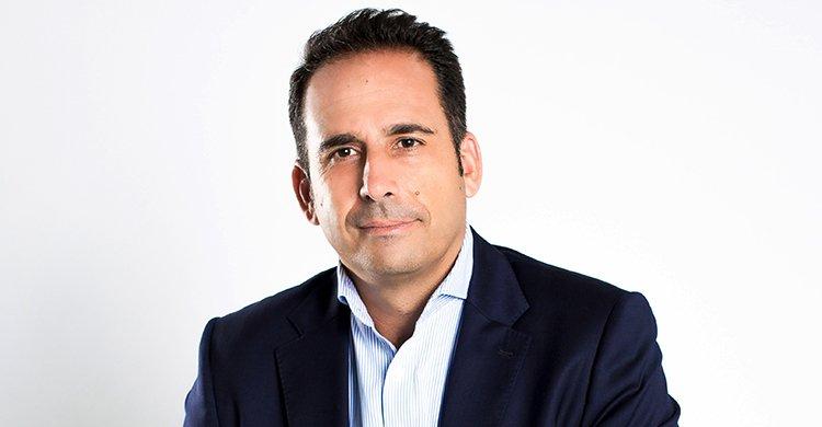 Borja Díaz, nuevo CEO de Allianz Partner