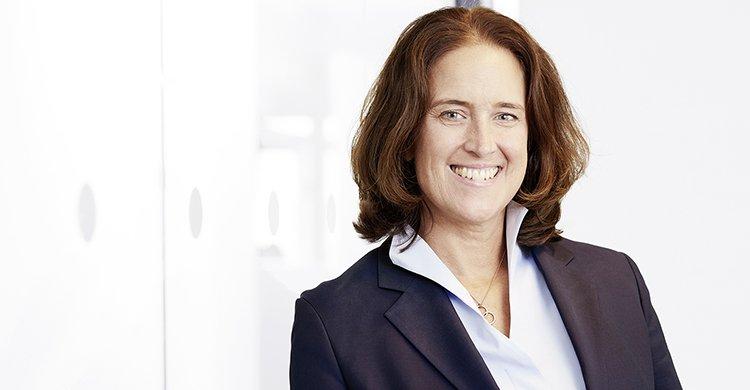 Cornalia Röskau se suma a Globality como segunda consejera delegada