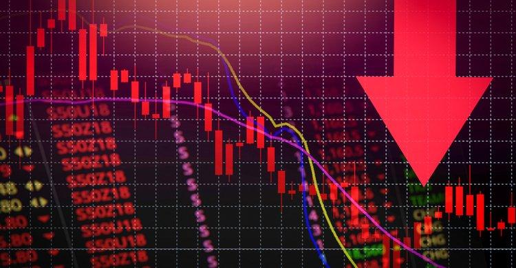caida de la economía