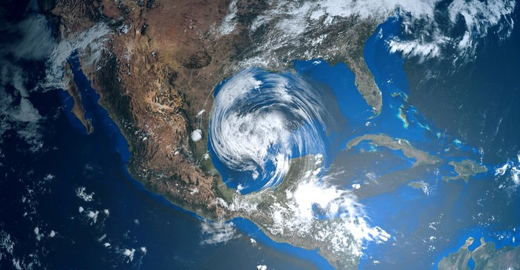 pérdidas aseguradas por desastres naturales