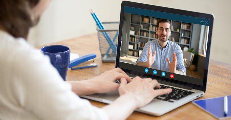 Reuniones virtuales y cómo optimizar la gestión de ventas
