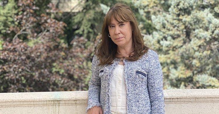 Preventiva nombra a Alicia Díaz directora del Canal Corredores