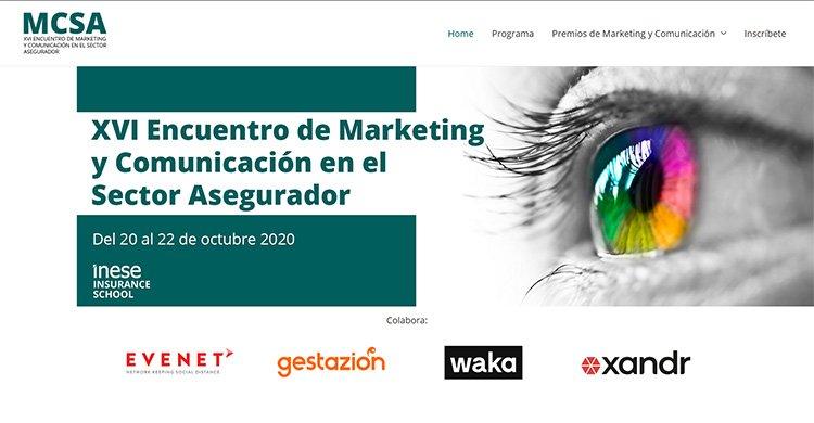 Inese - Encuentro de Marketing
