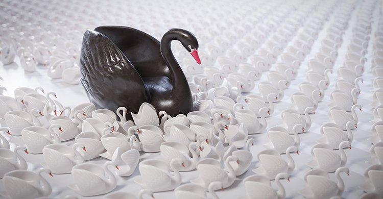 ¿Es la Covid-19 el 'cisne negro' del reaseguro global?
