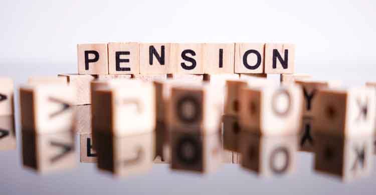pensiones letras