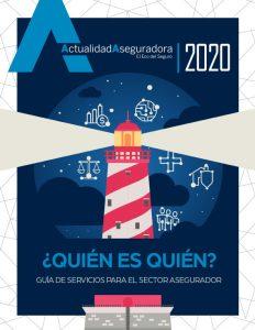 Ya disponible la Guía de Servicios para el Sector Asegurador 2020