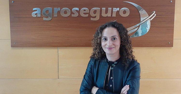 Almudena Guijarro, nueva jefa del departamento de Estudios de Agroseguro