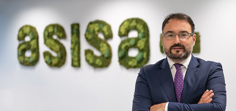 Francisco Martinez ASISA Vida