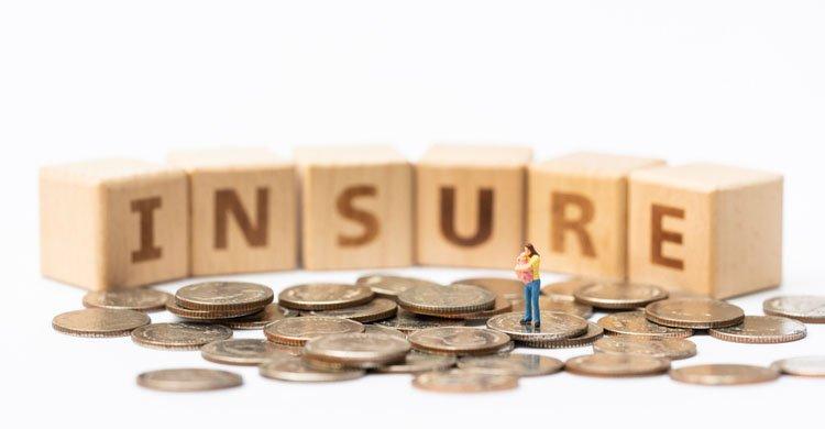 seguros - impuestos