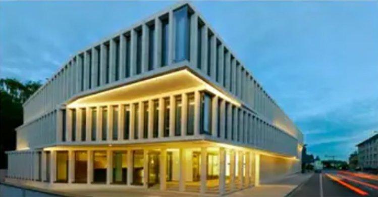 MAPFRE - edificio Luxemburgo