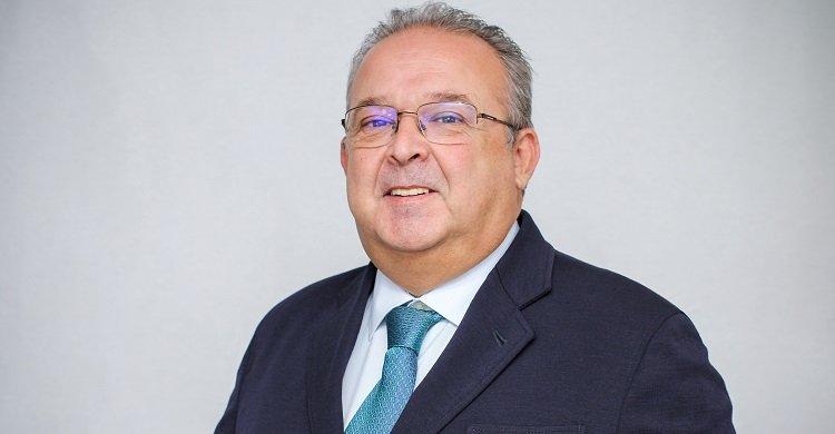 Natalio Carcía QBE
