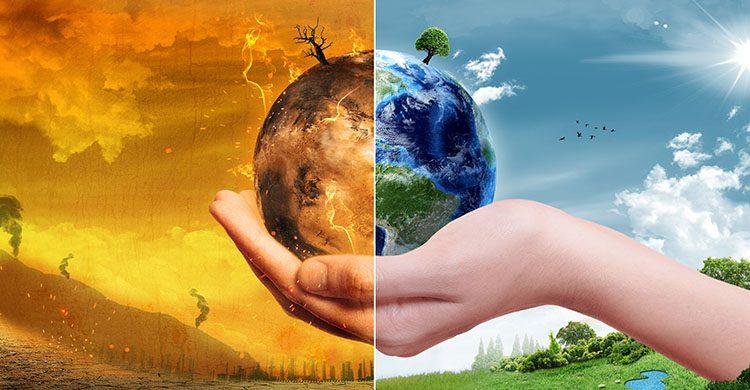 EIOPA plantea el uso de escenarios de riesgo de cambio climático a largo plazo