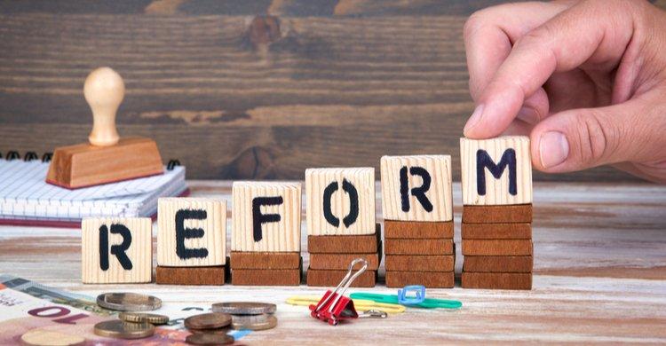 reforma - concepto