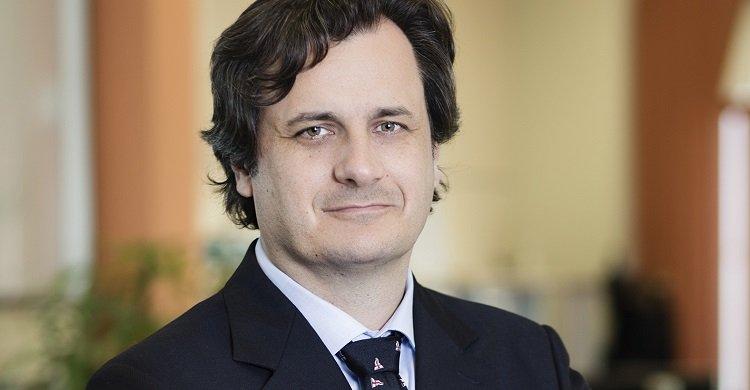 Alberto de Luca Presidente de la Asociación Técnica y Empresarial del Yeso