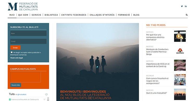 Federació de Mutualitats de Catalunya