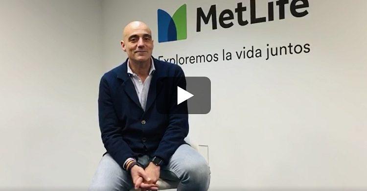 Óscar Herencia MetLife