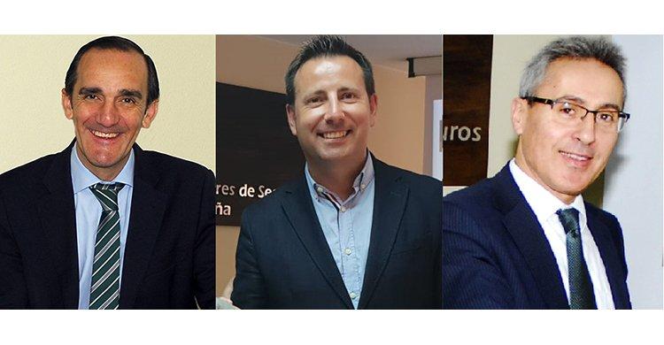 Junta Gobierno Colegio de Mediadores de Seguros de A Coruña