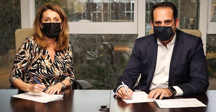 Allianz Partners se une a #RedEWI para reforzar la igualdad de las mujeres en el sector asegurador