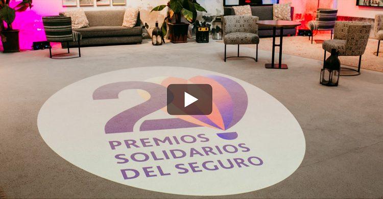 Premios Solidarios del Seguro 2020