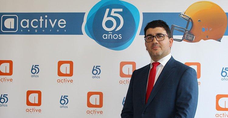 Active Seguros - Rafael Domínguez