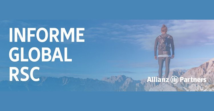 Allianz Partners informe RSC