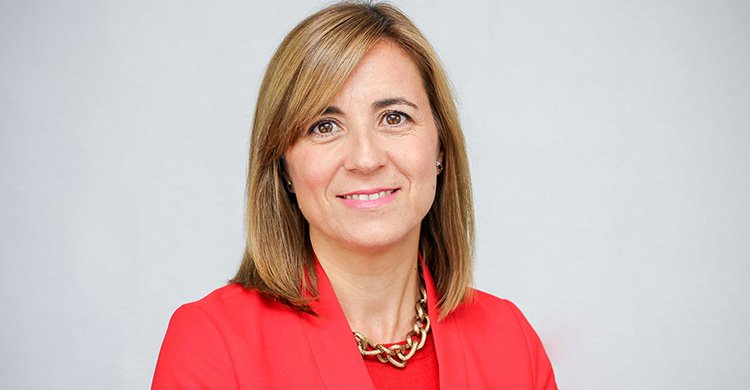 Carmen Bravo, nueva directora de Recursos Humanos de QBE