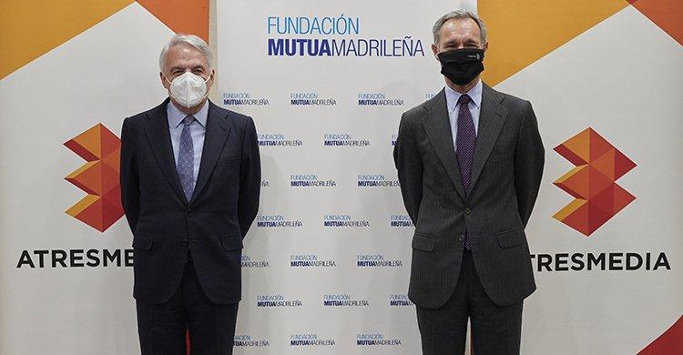 Fundación Mutua Madrileña y Antena 3 Noticias renuevan su compromiso contra la violencia de género