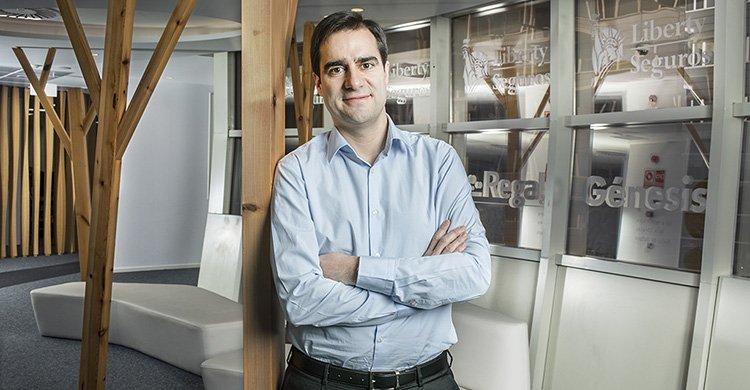 Liberty nombra a José Luis García como nuevo Product Leader para sus operaciones en Europa
