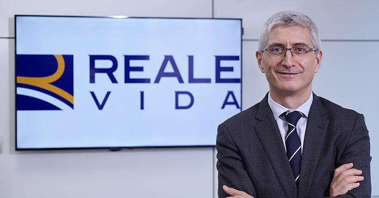 José Ramón López Reale Vida