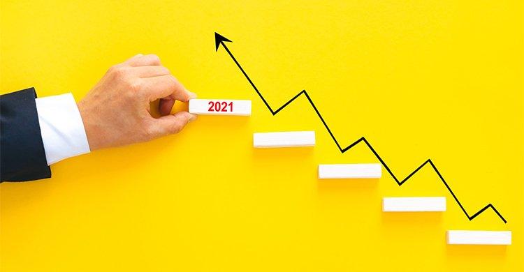 2021 un año positivo