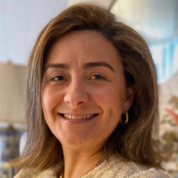 Elena Aranda, directora de Vida, Ahorro y Protección en Axa