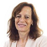 Beatriz Rodríguez Ploss responsable de la Unidad de R.C. Profesional  de Alkora