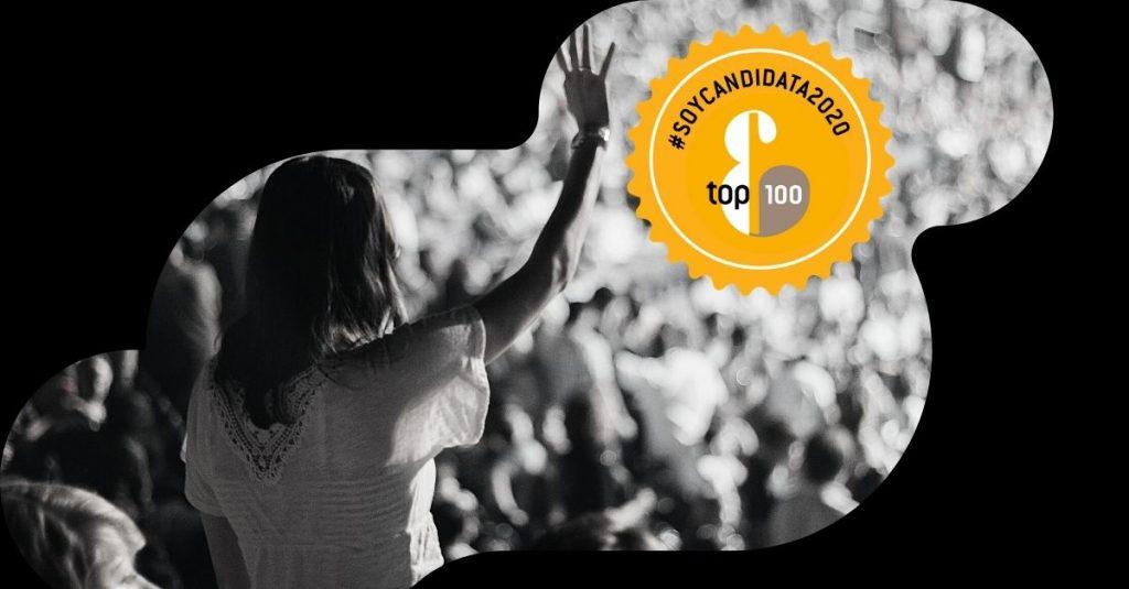 Estas son las 11 nominadas del sector asegurador al ranking 'Top 100 Mujeres Líderes en España 2021'
