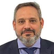 Fernando Olmos, como responsable de la División de Siniestros de Alkora