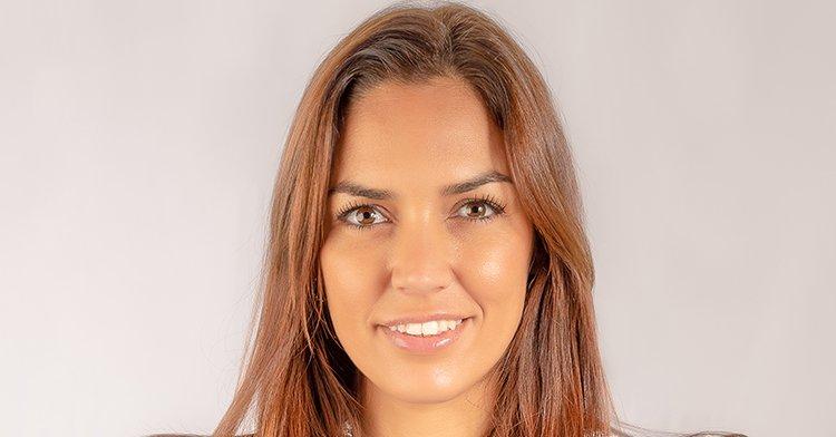 Jennifer Hernández Colegio de Las Palmas