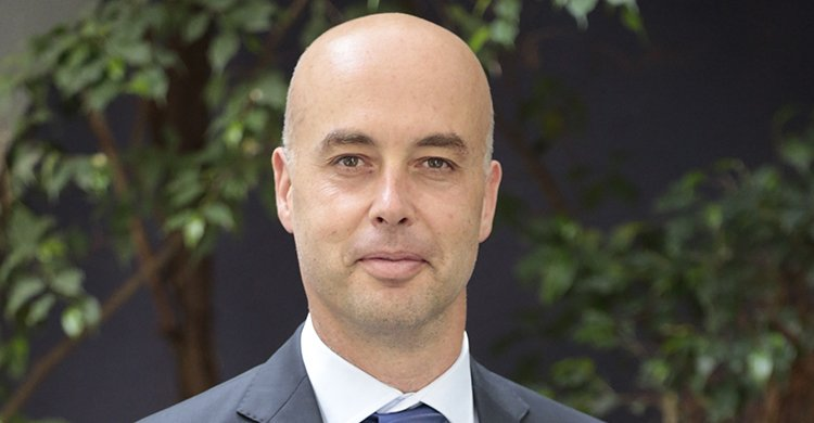 Salvador Vilallonga, nuevo director general de ERSM Insurance Brokers