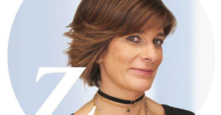 Sonia Calzada, primera presidenta de la Agrupación de RC de Corredores
