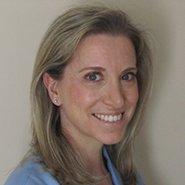 Isabel Matarredona, responsable de Área de Autorizaciones y Sistema de Gobierno en la DGSFP