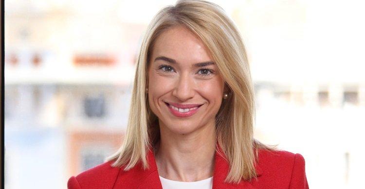 Sofía Garcia-Ollauri Antolín, Legal Director de Clyde&Co