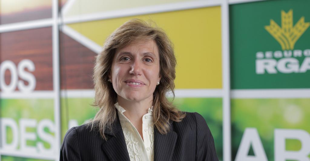 Elena Bascones, responsable de Cumplimiento Normativo de Seguros RGA