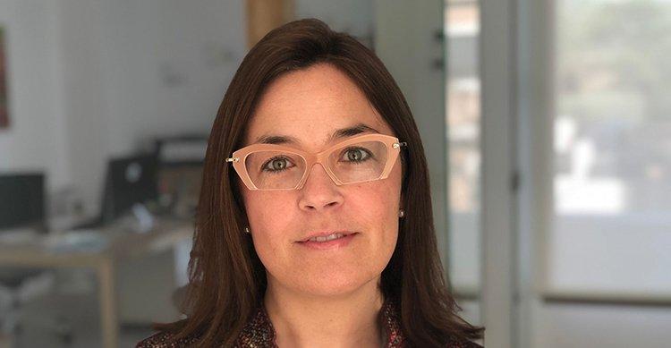 Elena López Martín, nueva directora Nacional del Área de Peritación de Crawford