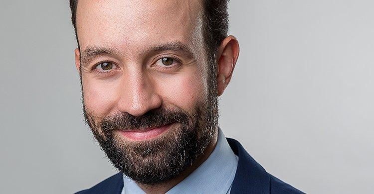 AXA XL  ha promocionado a Eduardo Guinea a Head of Distribution en Iberia