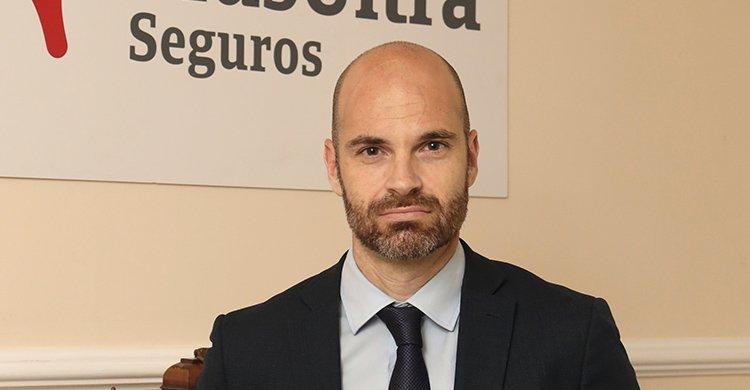 Julian Herrera, Plus Ultra Seguros