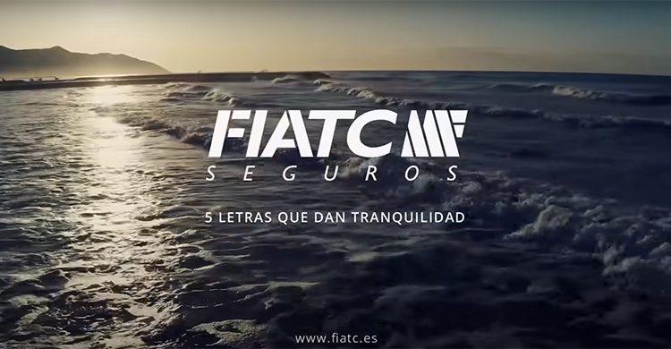 campaña de publicidad de Fiatc Seguros