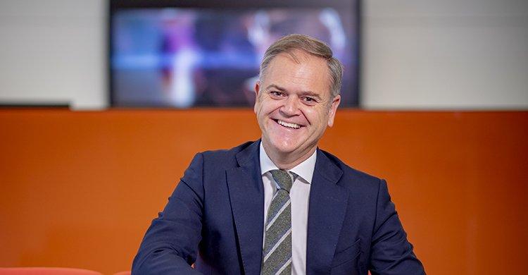 Carlos González Perandones_CEO de Nationale-Nederlanden 2021