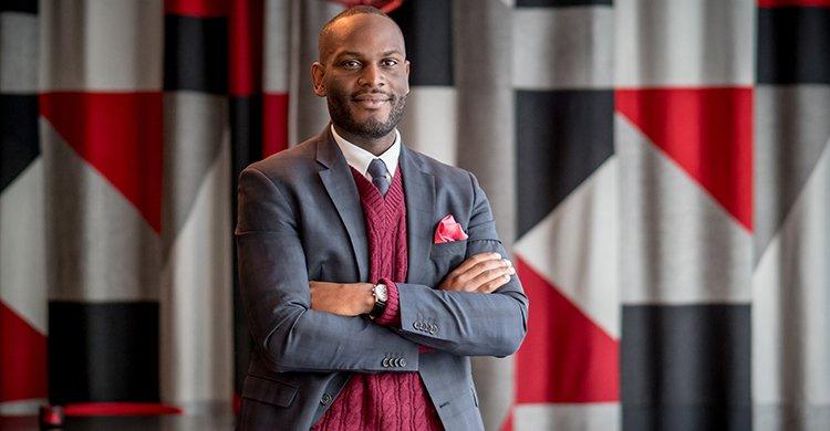 Emmanuel Djengue RGAx