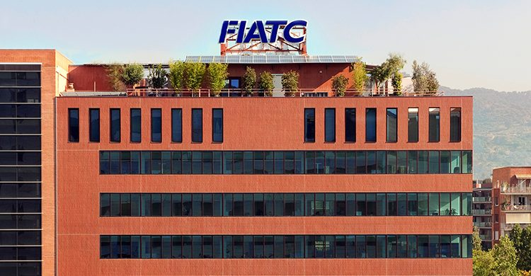 Oficinas de Fiatc