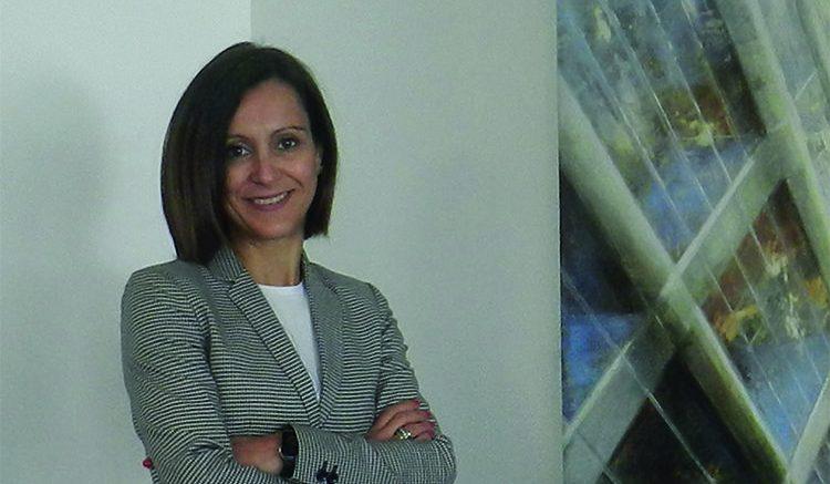 Brunch con Carla Gomes, directora de Recursos Humanos y Gestión del Talento DE Hiscox Iberia