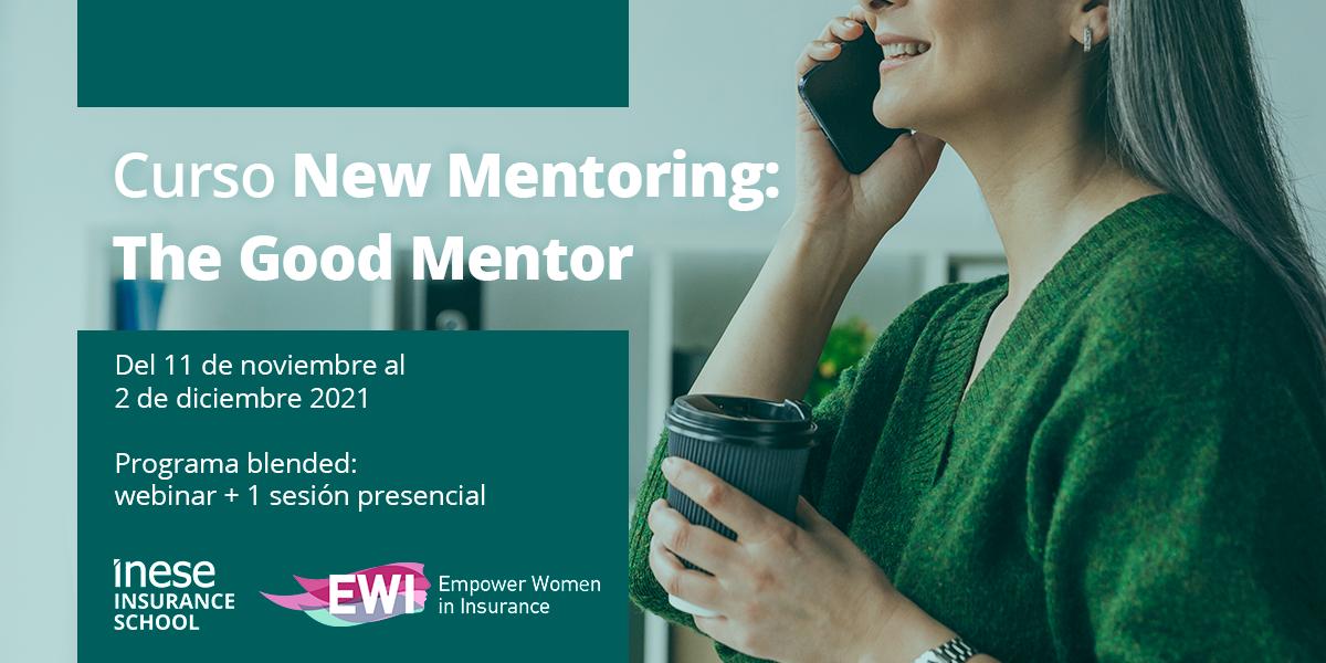 Curso New Mentoring: The Good Mentor
